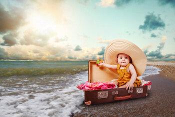 11 viisi beebi arengu toetamiseks ja ergutamiseks