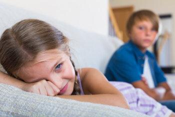 Kui algklassilapsel algab koolivaheaeg, siis ei tahaks teda ju üksi koju konutama jätta