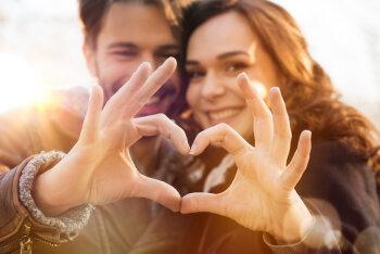 Millest sõltub see, kellesse me armume?