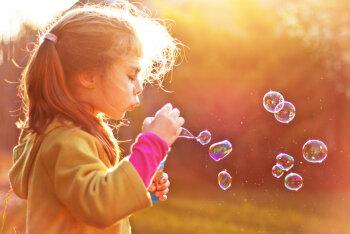 Viis kõige olulisemat asja, mida su lapsed sinust tulevikus mäletavad