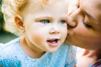 Lapse tulevik sõltub varajases eas osaks saanud armastusest