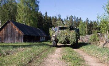 Vastast soomus ka ei aita: Lõuna-Eesti maastik sõdib meie poolel