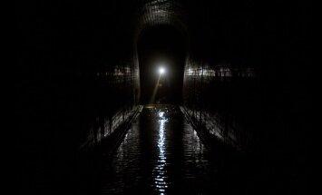 Какую историю рассказывают подземные реки Лондона?