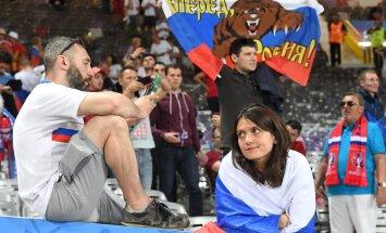 Andrei Stepanovi EM-i kommentaar: Venemaa kaotus on šokk