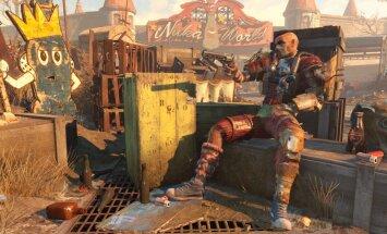 29. august kuni 4. september: uusi videomänge – Fallout 4: Nuka World, God Eater 2, Metroid Prime 3DS, Resident Evil 4 (PS4, XONE), WoW: Legion