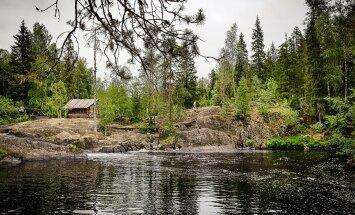Дневник эстонского путешественника: Суровая красота Карелии