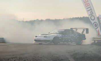 Drift Allstars Estonian GP