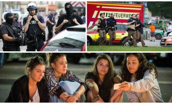 VAADE TERRORILE: Mis on terrorism ja terroristide eesmärgid?