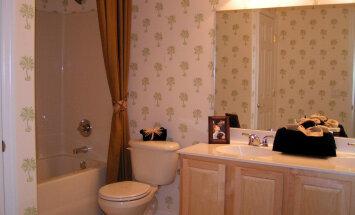 Kaheksa asja, mida ei tohi mitte mingil juhul vannitoas hoida