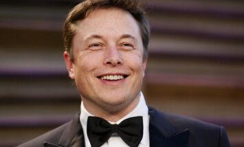 """Elon Musk asutab mittetulundusühingu OpenAI, mis kasutab tehisintellekti """"inimkonna hüvanguks"""""""