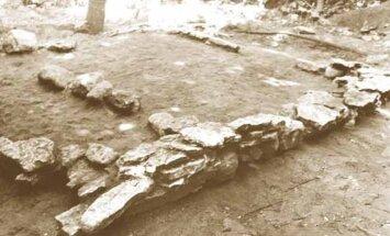 Kus asus Viimsi muinasküla Uianra?