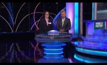 VIDEO: Vaata põhikooliõpetaja reaktsiooni, kui ta võidab miljon dollarit