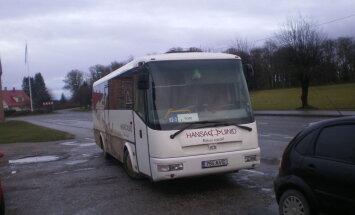 FOTO: Lugeja kiidab lahkeid ja abivalmeid bussijuhte