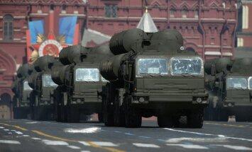 Kreml paigutas Soome ja Norra piiri lähedale oma kõige uuema ja võimsama raketisüsteemi