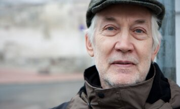 Kirjanik Jaan Kaplinski