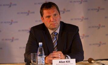 Allan Kiil