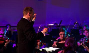 Otseülekanne DELFI TV-s: Volbriööl kõlab Tallinna Ülikooli Sümfooniaorkestri esituses suurejooneline