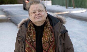 Marja Kallasmaa