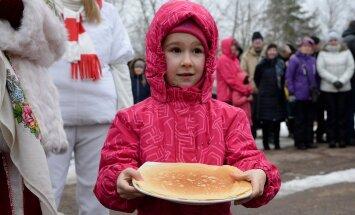 Проводы Масленицы 26 февраля 2017 года: седьмой и последний день