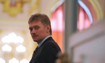 Kreml: Ukraina meedia teated Putini-Porošenko vestluse sisu kohta on väljamõeldised
