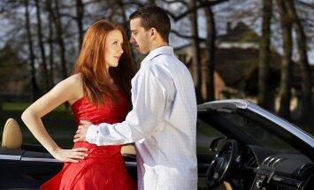 Пять главных ошибок при общении с мужчиной