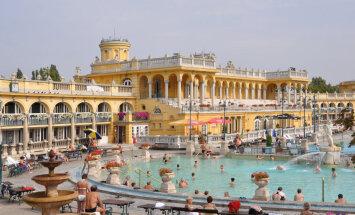 Hotellide uksehoidjad soovitavad: mida huvitavat teha Budapestis?