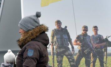 OTSEBLOGI: Ukraina asub ülemraadat valima, kardetakse separatistide rünnakuid valimisjaoskondadele