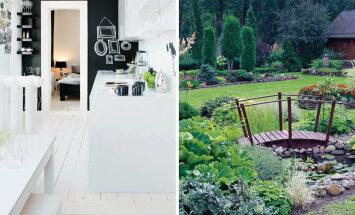Kodu Kauniks 2016 võitjad on selgunud — Aasta kodu on Koplis, Aasta aed Luual