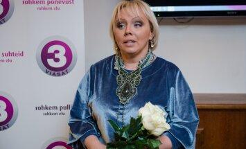 Ilona Kaldre