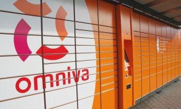 Võrgurikke tõttu on Omniva saadetiste liikumine ning postkontorite töö häiritud