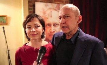 PUBLIKU EKSKLUSIIVVIDEO: Vahur ja Liina Kersna: Me elame iga päev kuristiku äärel