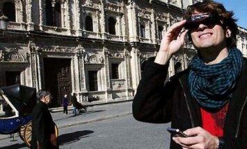Барселона запускает экскурсии с эффектом дополненной реальности