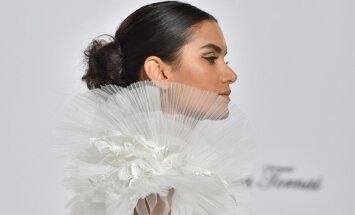 KAUNID FOTOD: 25 imelist pulmakleiti New Yorgi pruutide moenädalalt