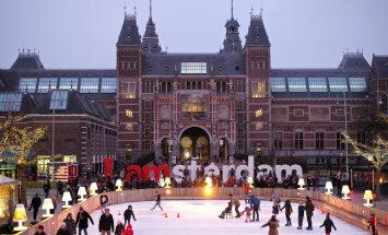 Амстердам хотят лишить его визитной карточки