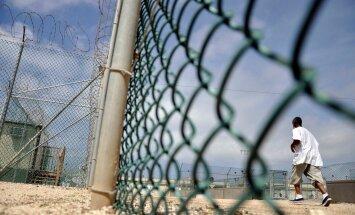 Millega täidab oma päevi Eestisse toodud endine Guantanamo vang?