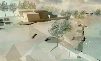 Laagris asuv Teemandi park saab täiesti uue näo