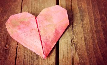 Kuidas saada üle vastamata armastuse või lahkumineku tekitatud pettumustundest