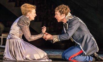 Auhinnatud briti teatrikunst jõuab Eesti kinolinadele