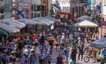 Briti turistid on tõsises hädas: keegi ei taha nende raha vahetada
