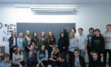 Eestisisesest õpilasvahetusest: 50 õpilast minu koolis, 1407 vahetuskoolis!