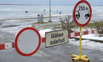 Haapsalu-Noarootsi jäätee