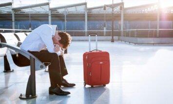 И снова Лукашин: турист по ошибке улетел в Лас-Вегас вместо Лондона