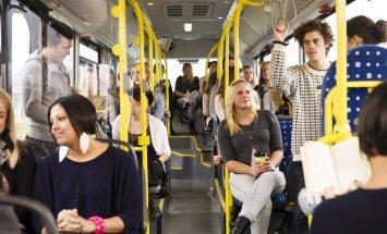 Kas tuleb tuttav ette? 5 ääretult tüütut asja, mis on ühistranspordiga sõites üsnagi paratamatud