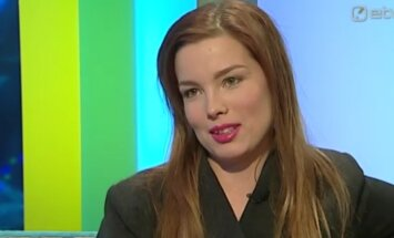 Luisa Värk klaaris ära enda rahakoti ümber lahvatanud skandaali: ma ei OÜ-ta, ma pakun teenust!