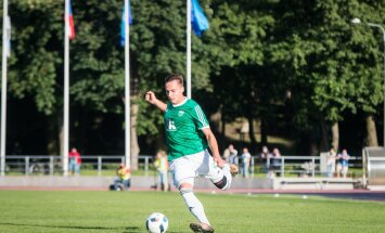 Tallinna FC Levadia vs Praha Slavia