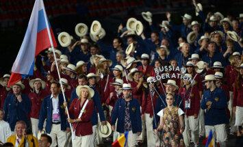SUUR ÜLEVAADE: Kes Vene sportlastest pääseb Riosse ja kes jääb koju?