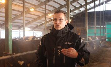 Täna selguvad 2016. aasta parim piimakarja- ja lihaveisekarjakasvataja