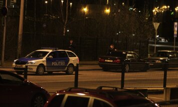 KRIMINÄDAL: Avariid, tulekahjud, tulistamised - sündmused, mis nõudsid viimasel kahel nädalal politsei ja päästjate kiiret sekkumist