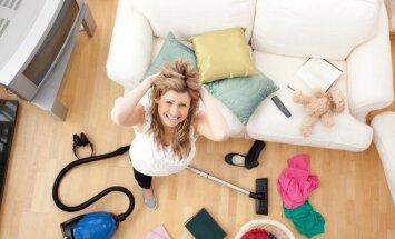 Как перестать стыдиться своей квартиры