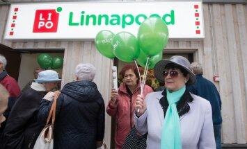 Tallinna linnapoe LIPO avamine